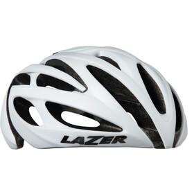 Lazer O2 Cykelhjelm, matte white